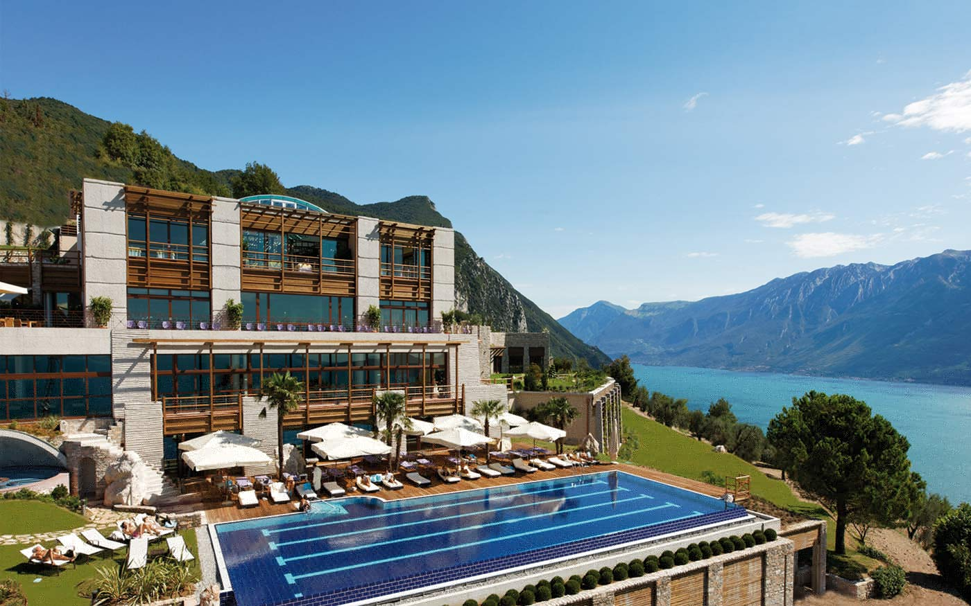 lefayspa resort