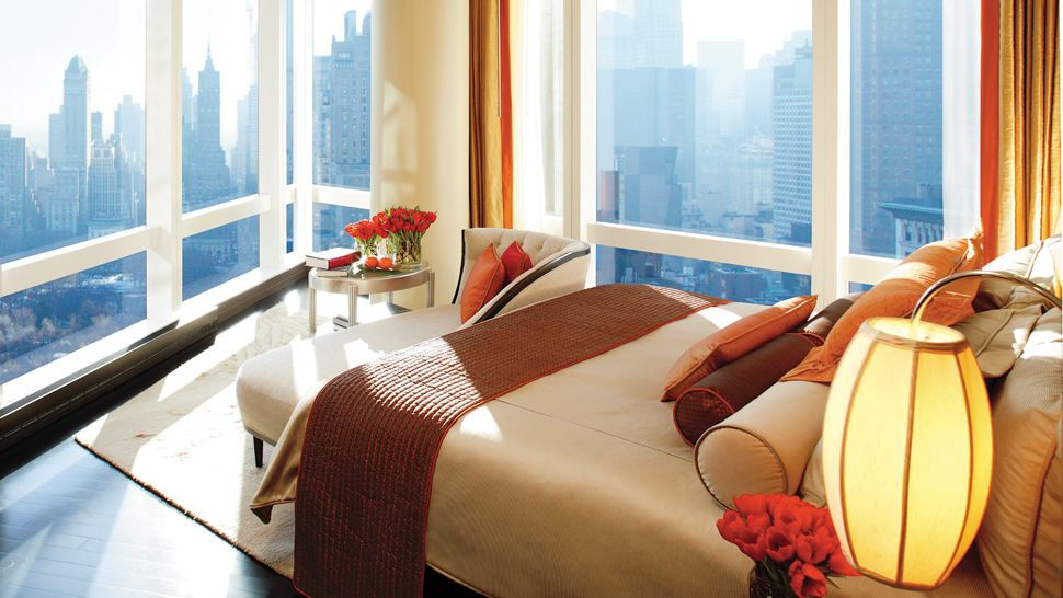 Mandarin Oriental Spa Reviews Ny