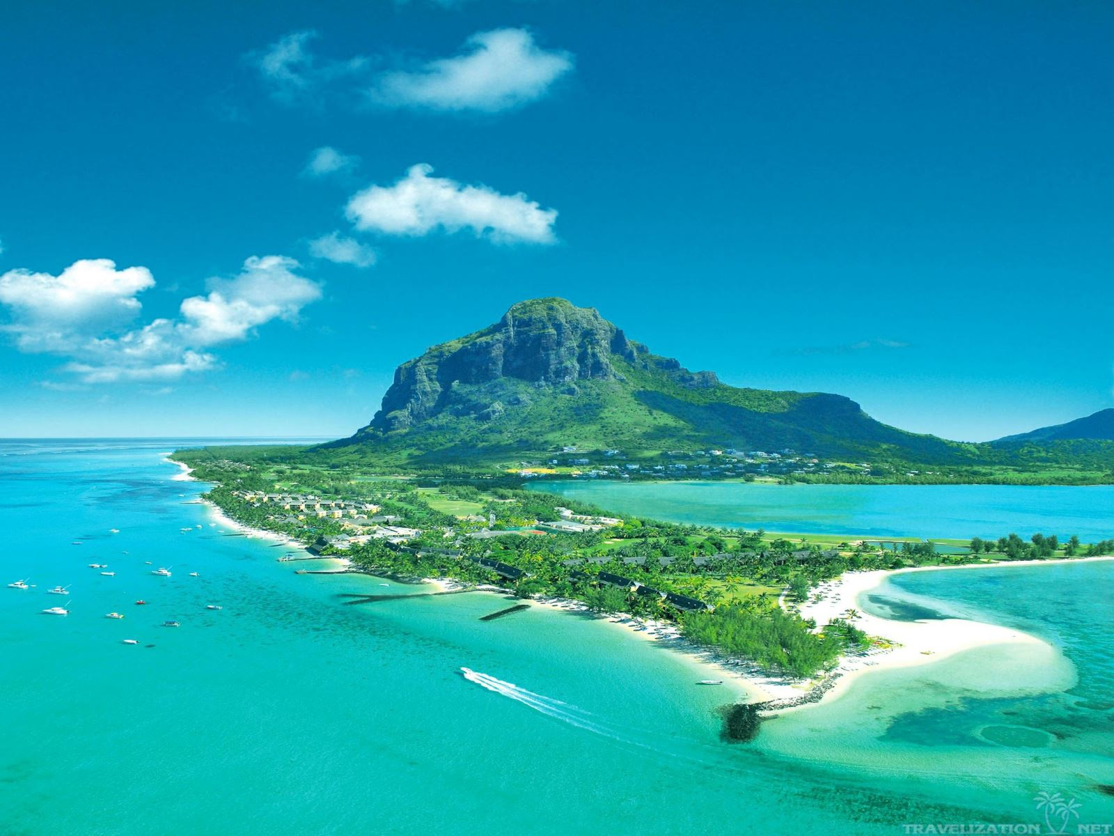 Destination of the week: Mauritius -689