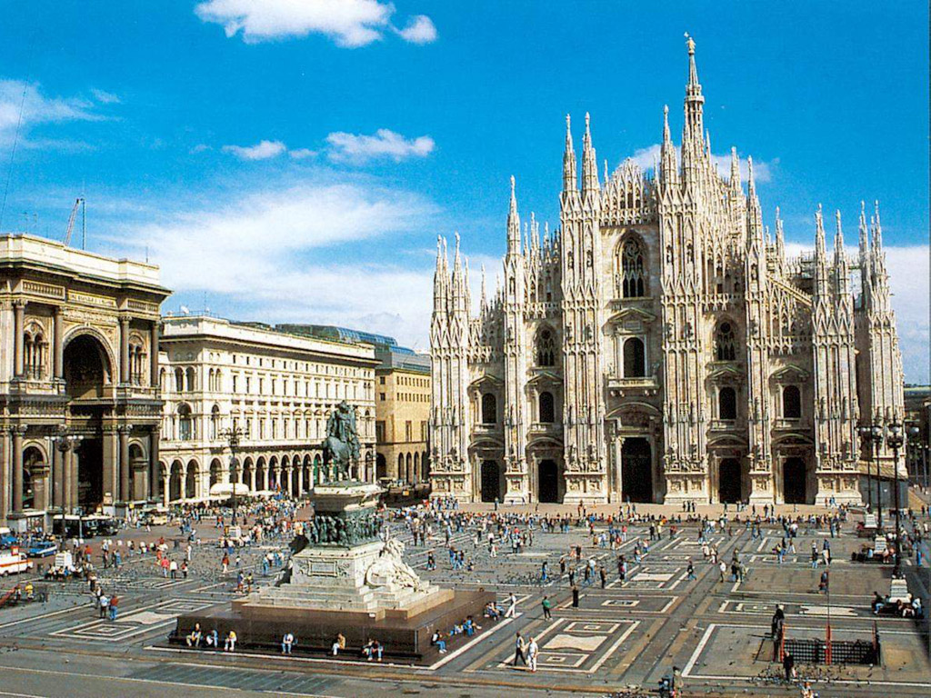 Fashion Friday: Top Five Milan Fashion Hotels-6