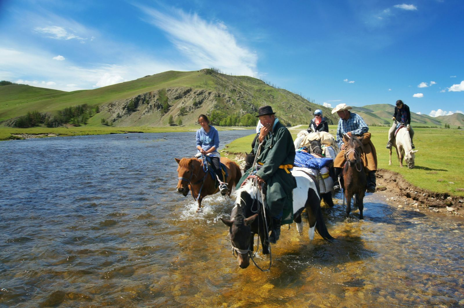 Destination of the week: Mongolia-384