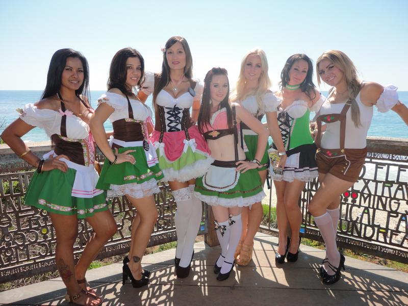 Sexy Ladies München