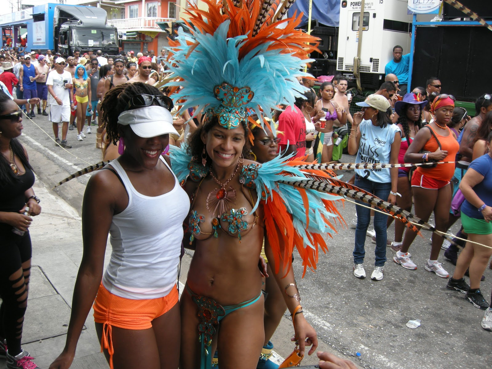 Brazilian Carnival Costumes For Kids  sc 1 st  loadtve & Brazilian Carnival Costumes For Kids 46680 | LOADTVE