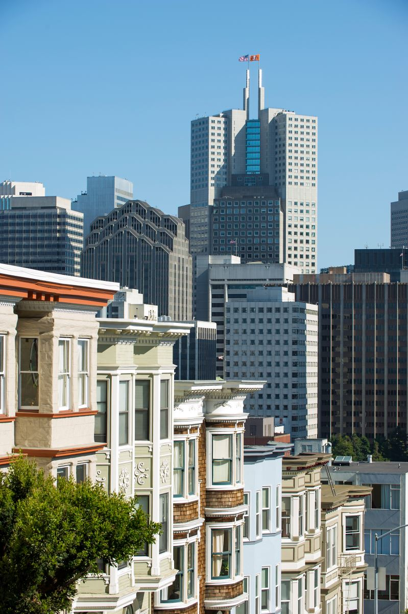 Room with a View: Taipan Suite Mandarin Oriental San Francisco-344