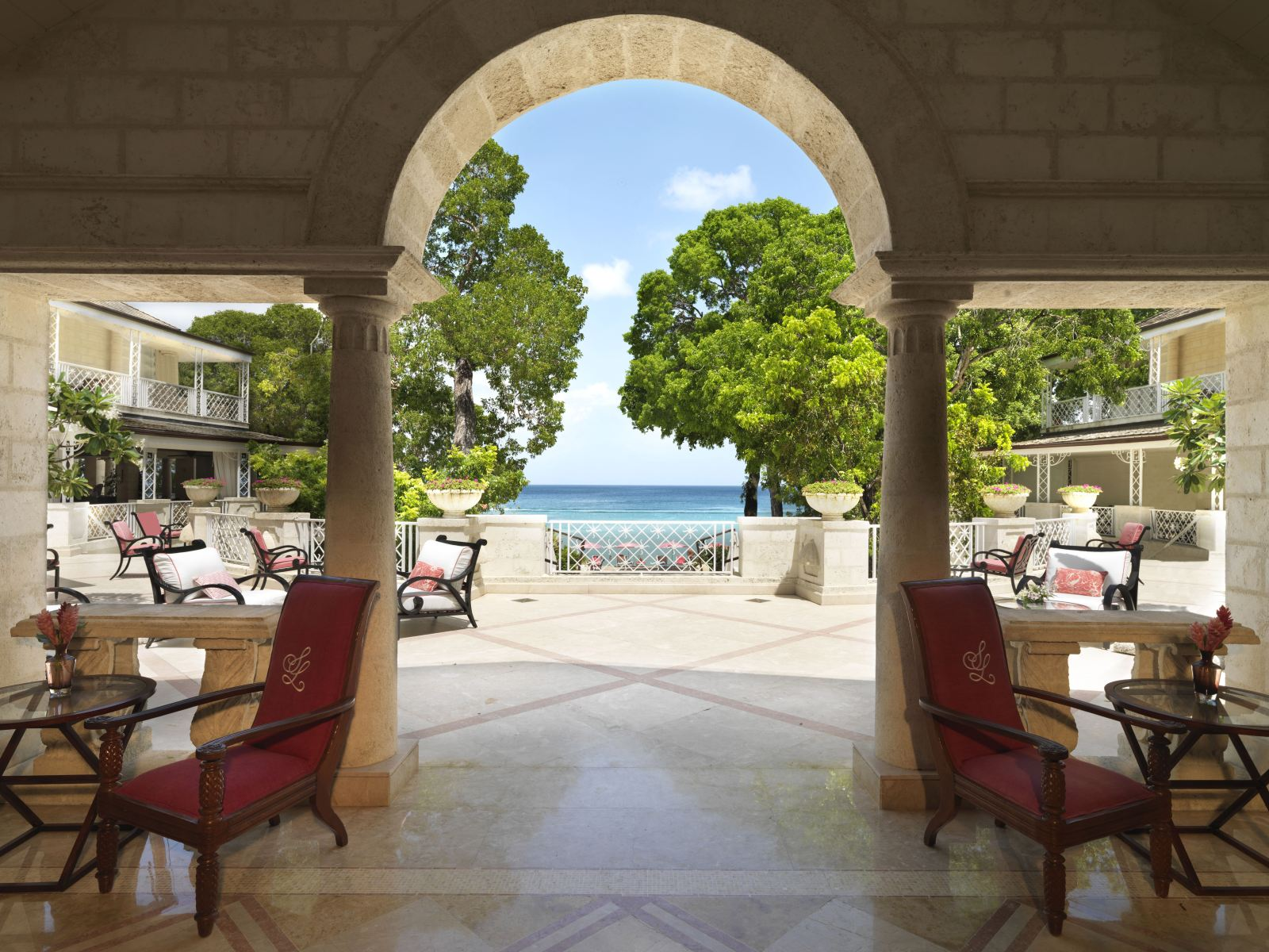 Room with a view: Sandy Lane Suite at The Sandy Lane Resort-334