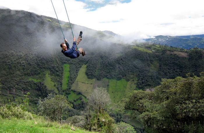 Travel Ten: Top Ten Adrenaline Adventures around the World-1217