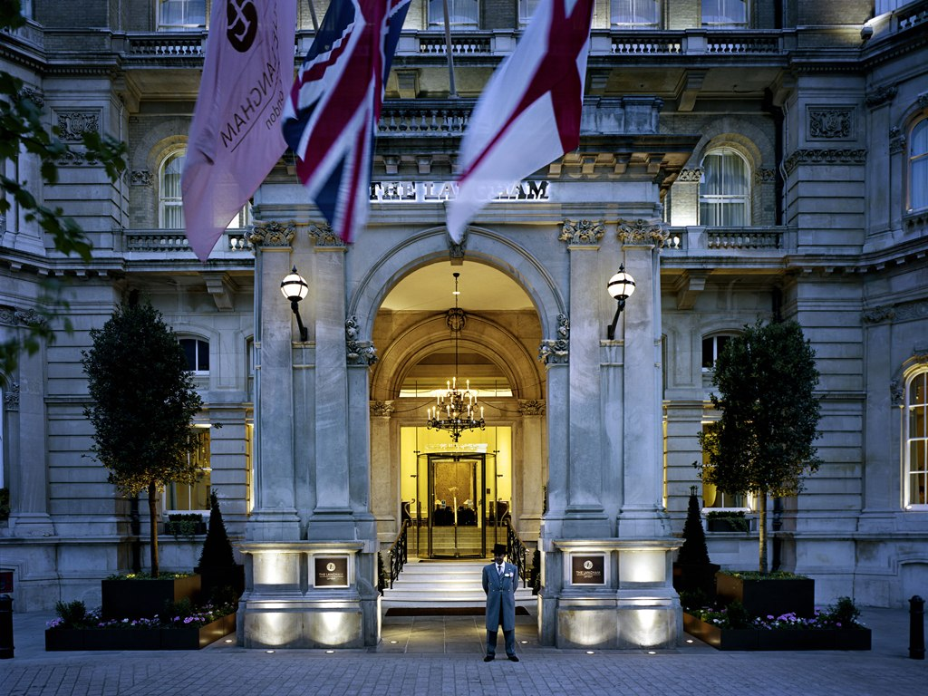 Infinitely Luxurious: The Langham London-511