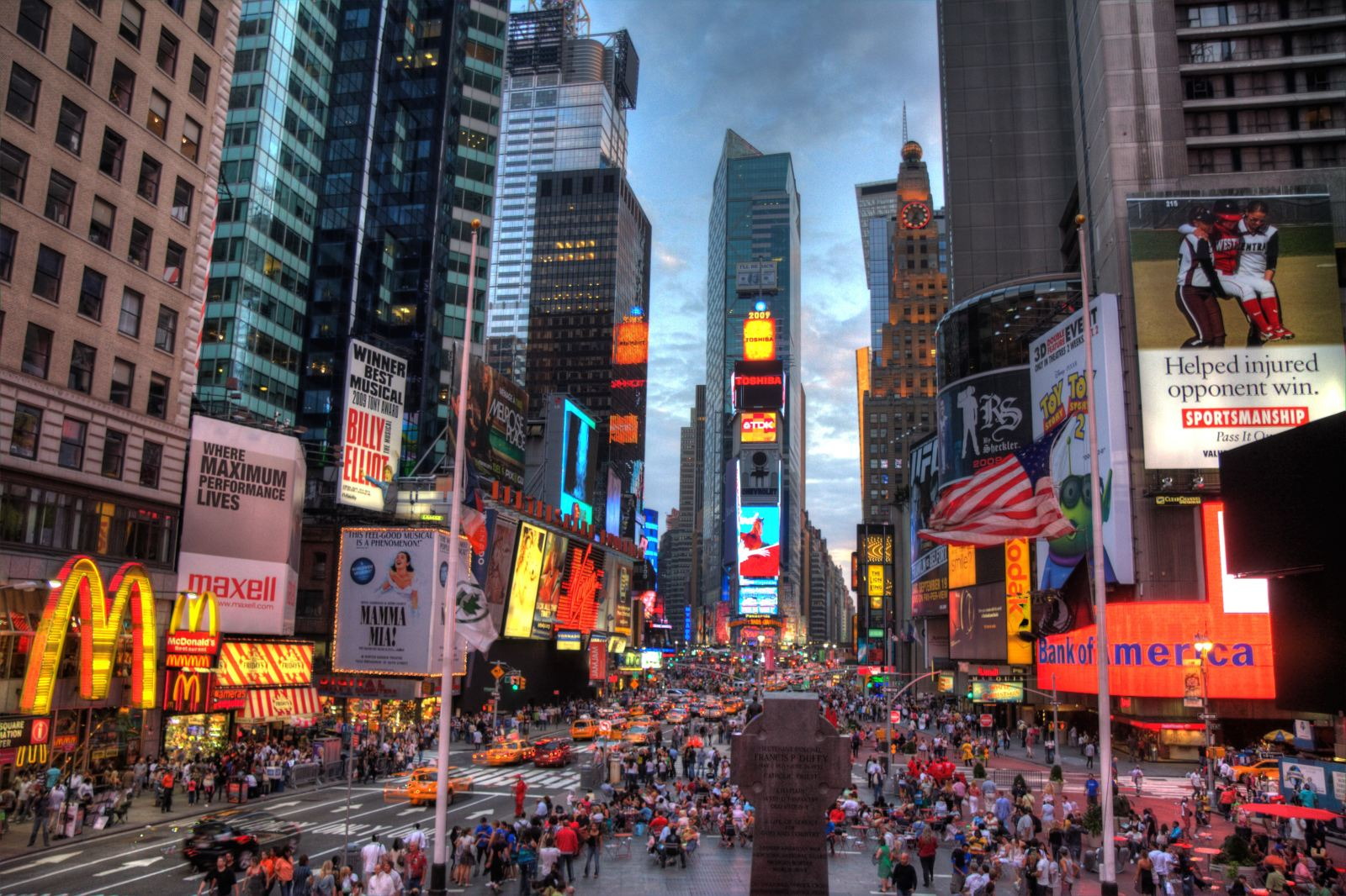 Destination of the week: New York City-523